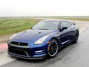 加版日产GT-R