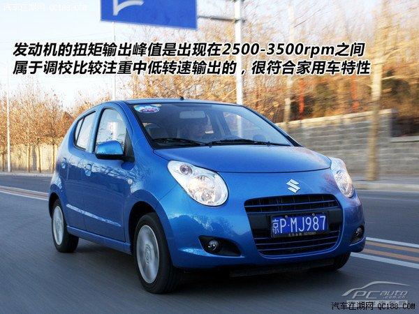 首页 汽车专版 铃木 奥拓 >> 车型详解    上文中