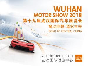 第十九届武汉国际汽车展览会