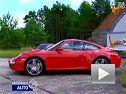 德国电视节目《汽车冒险》奥迪 R8 vs 保时捷 911
