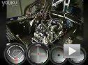 2009保时捷911引擎测试