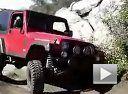 Jeep牧马人越野集锦㈣