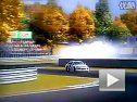 原创GT5 三菱EVO漂移 拒绝方向盘 霸气强悍过弯