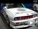 雪BMW E30 M3经典改装车集锦