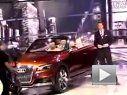 奥迪Audi Cross Quattro发布亮相