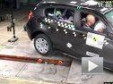 汽车碰撞测试——2004款宝马1系EuroNCAP碰撞测试获五星