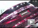 08北京车展--本田FCX CLARITY