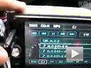 标致308-DVD导航系统-完美支持方向盘手柄控制,行车电脑故障查询