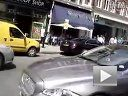 优雅绅士 2010款捷豹XJ惊现伦敦街头