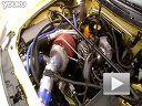 Mazda RX-8 Turbo实拍