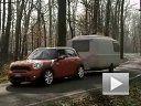 MINI Cooper SD超酷广告