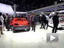 2011 Frankfurt IAA  大众多款Up!概念车正式发布