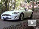 运动绅士 2012捷豹 Jaguar XK 5.0L V8 试驾