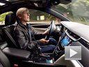 豪华科技体验  试驾白金版凯迪拉克XTS 3.6