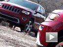 最强硬汉 北美试驾2014款Jeep大切诺基