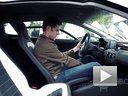 超级拉风外形 新型超节能车大众XL1试驾