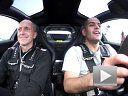 造型动感前卫 极速试驾体验迈凯伦P1