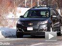 表现谁最棒?2014年8款三排座SUV对比测评