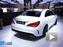 2014北京车展 奔驰AMG系列亮相