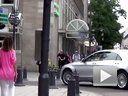 实车上路 车友街拍全新奔驰S级混动版