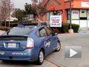 美国加州允许上路 体验Google无人驾驶汽车