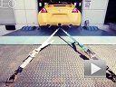 动力强劲外观犀利 美规日产370Z运动款跑车