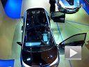 感触科技的之美 宝马i3电动车和i8概念车