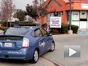 疯狂的汽车 高科技无人驾驶正式上路