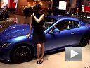 日内瓦国际车展 玛莎拉蒂GT Sport全球首发