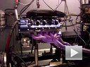 神器降临-DINAN为宝马订制的S85 V-10 发动机