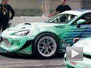 漂移盛会 2014 Formula Drift漂移赛事