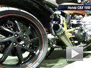 绝对拉风!超好听的摩托车引擎声音
