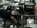 小怪兽心脏 奔驰A45 AMG发动机测试展示