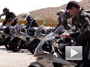 驰骋天地间 实拍美国超级摩托车驾驶学校