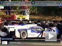 2012年勒芒24小时耐力赛丰田TS030事故