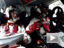 太危险!2014赛季WRC惊心动魄车祸合集