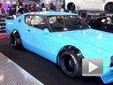 感受日本汽车文化 2014东京车展