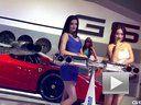 改装的魅力 实拍第七届中国国际汽车改装博览会