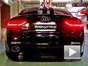 奥迪Audi RS5 w- ARMYTRIX可变阀门排气