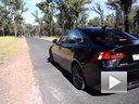 2015 雷克萨斯Lexus IS 300h F Sport 0-100km-h加速及赛道测试