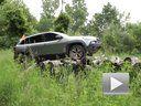 2015 Jeep 自由光高性能版原木堆体验