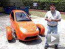 Elio Motors P5 原型车试驾