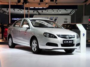 长安CX30团购