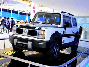 吉利GX5